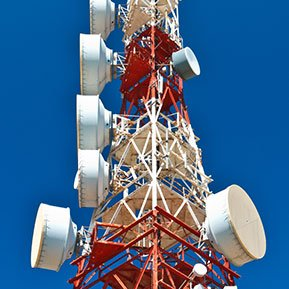 private microwave networks